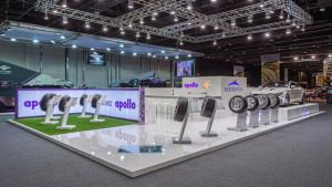 apollo-tyres-pavilion-at-dubai-international-motor-show